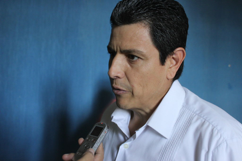 Jesús David Estrada Ruiz