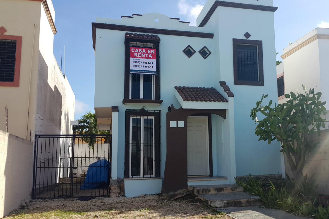 Rentar infonavit casas que ha recuperado la renta va desde 400 a mil pesos el informante de - Alquiler de casas en logrono ...