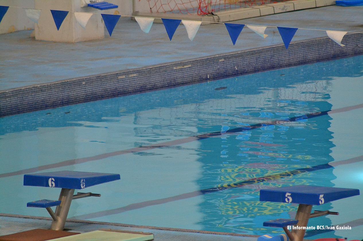 Evaluar el insude resultados de bcs en la olimpiada nacional for Alberca semiolimpica