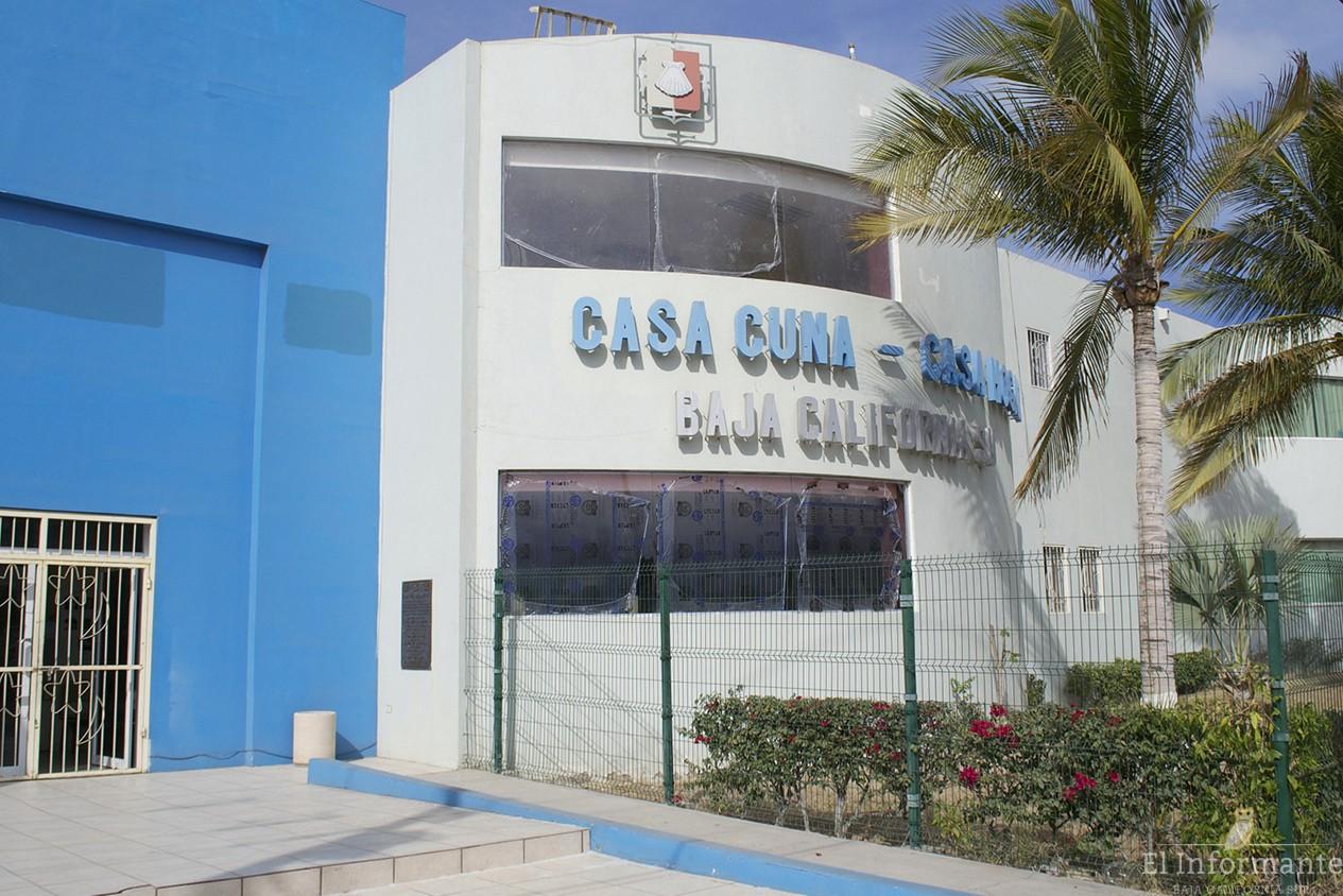 A pesar de las fugas, no hay quejas contra Casa Cuna de La Paz en la ...