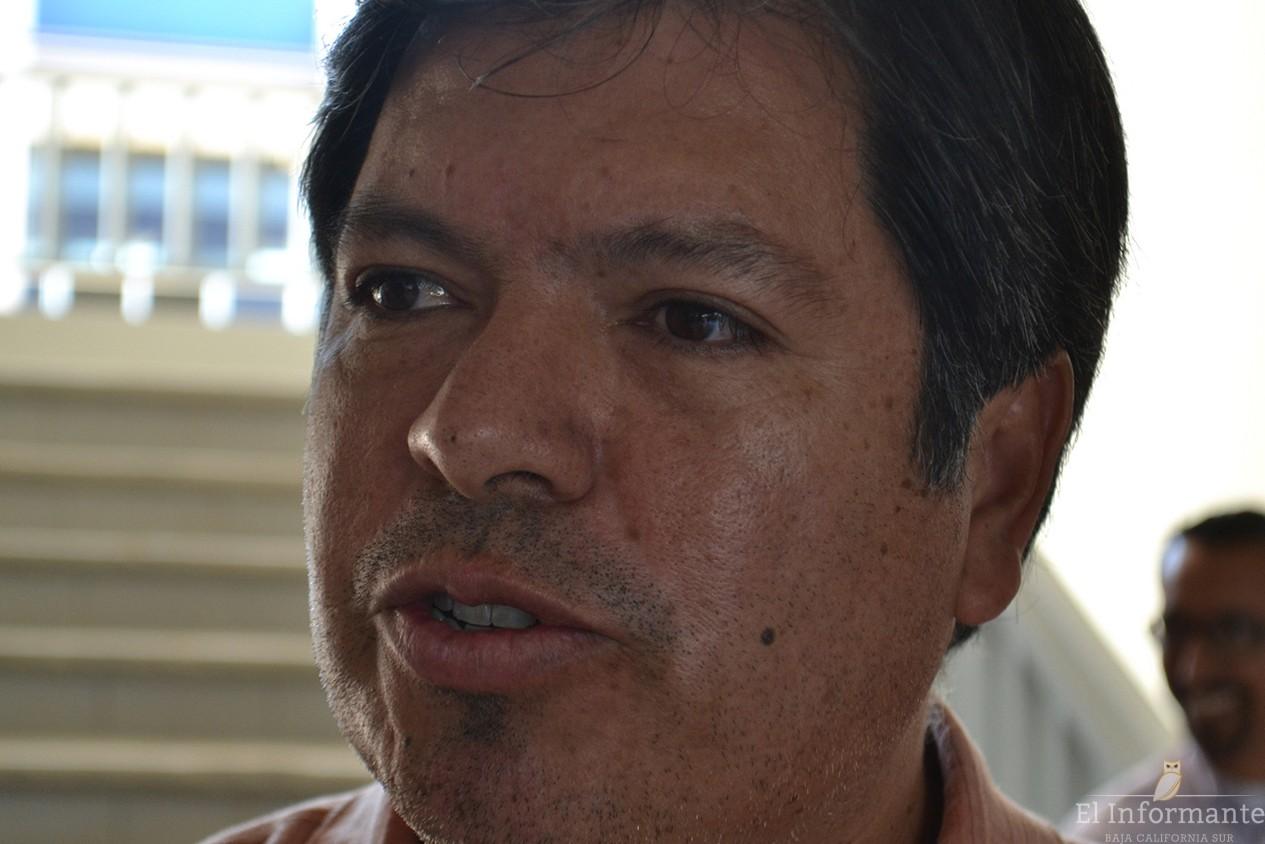 Jesus Alberto Sandoval Galarza Sindicato ITLP Tec