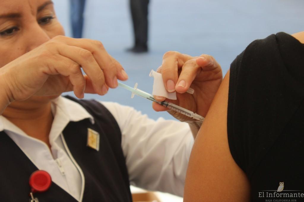 vacunacion vacuna influenza