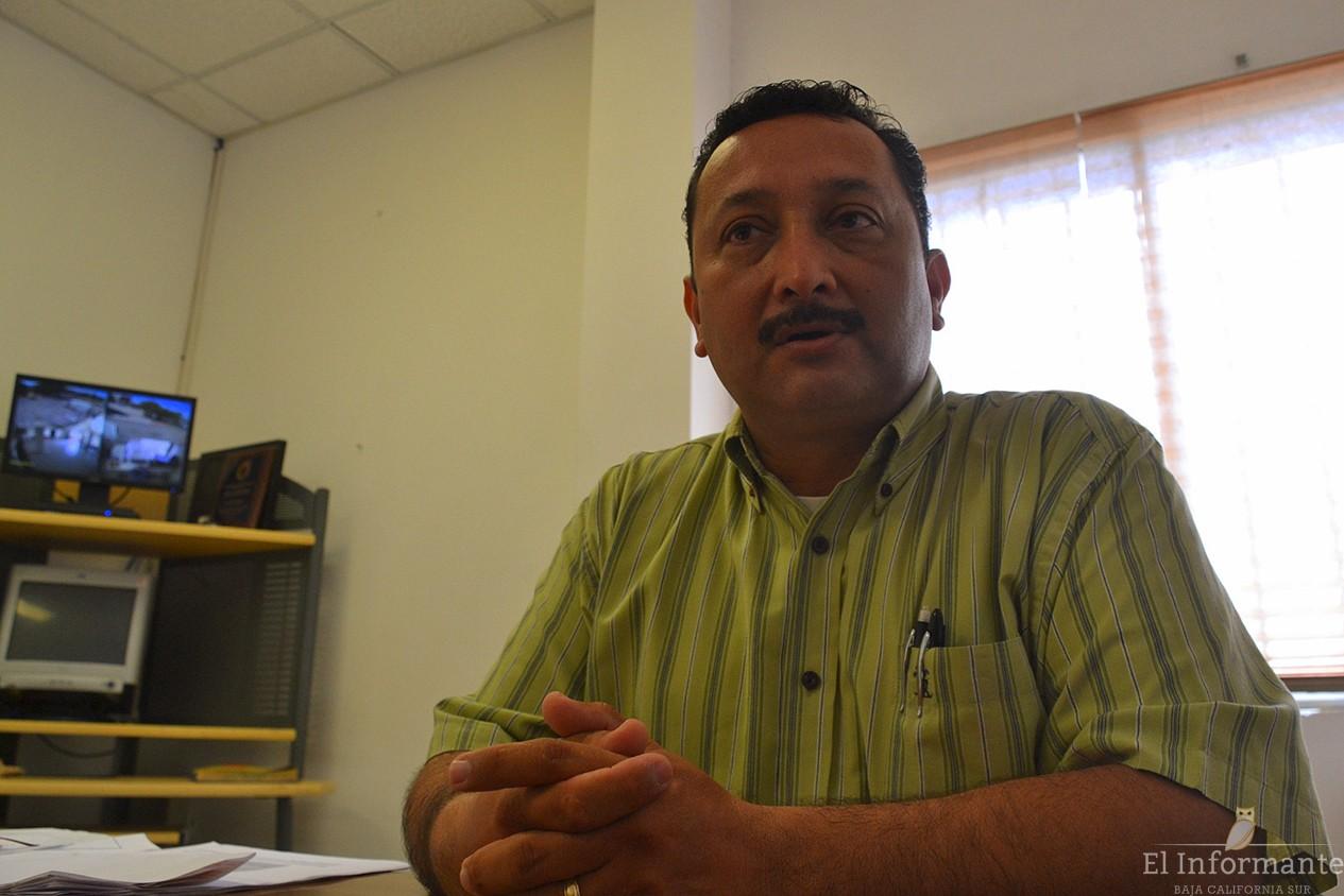 Cruz Roja Valentin Castillo Estrada