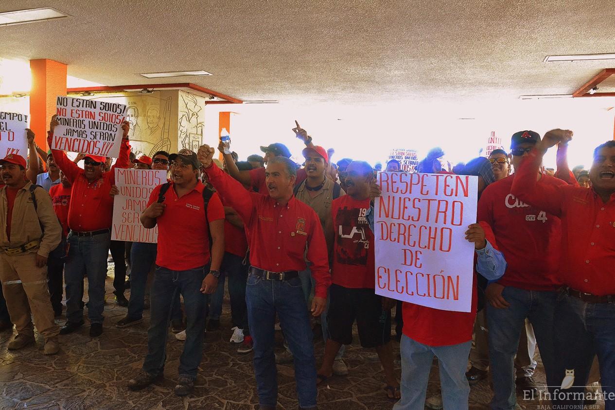 mineros manifestacion6