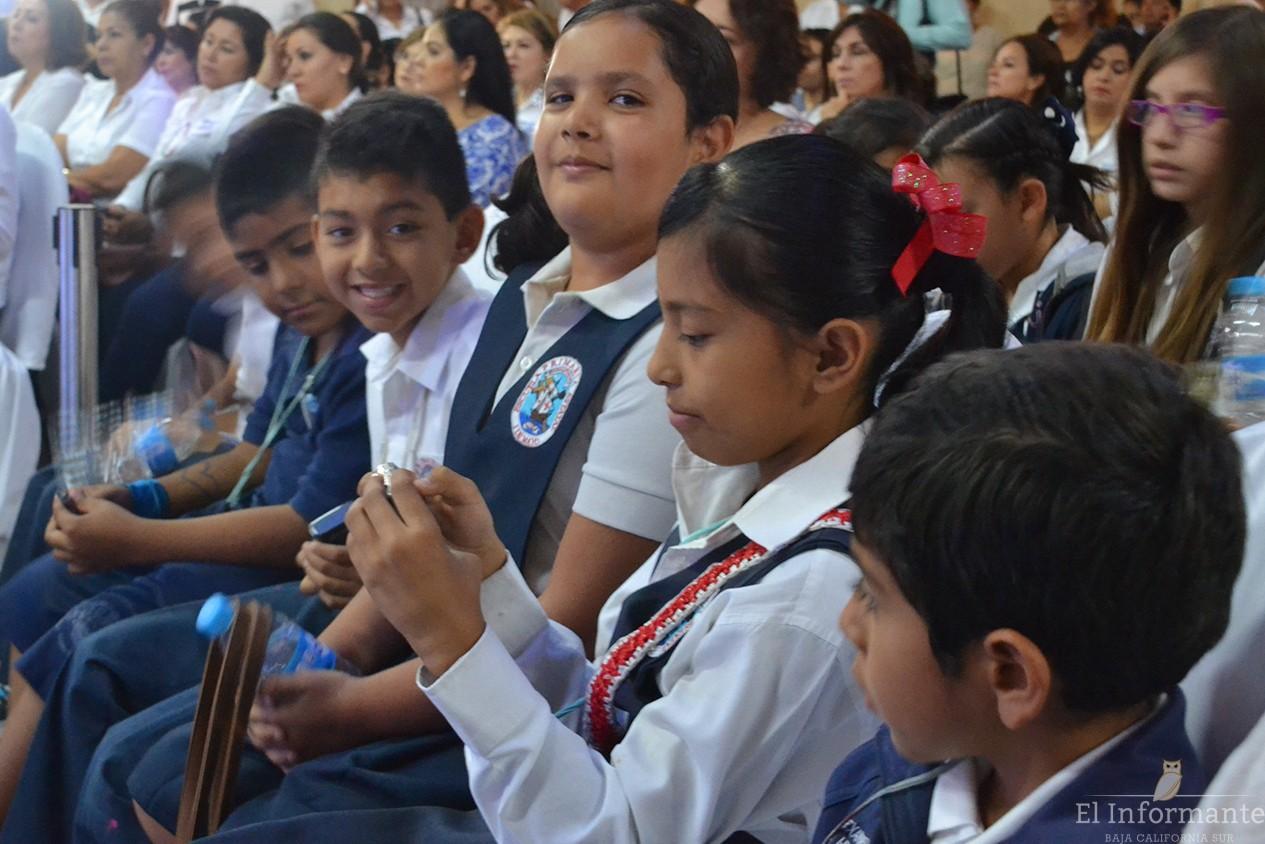 Proteccion Integral de las Ninas, Ninos y Adolescentes en BCS