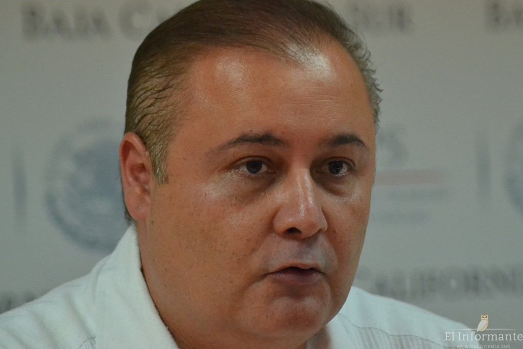 STPS Gustavo Hernandez-Vela Kakogui