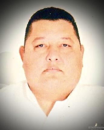 César Perpuly Meza