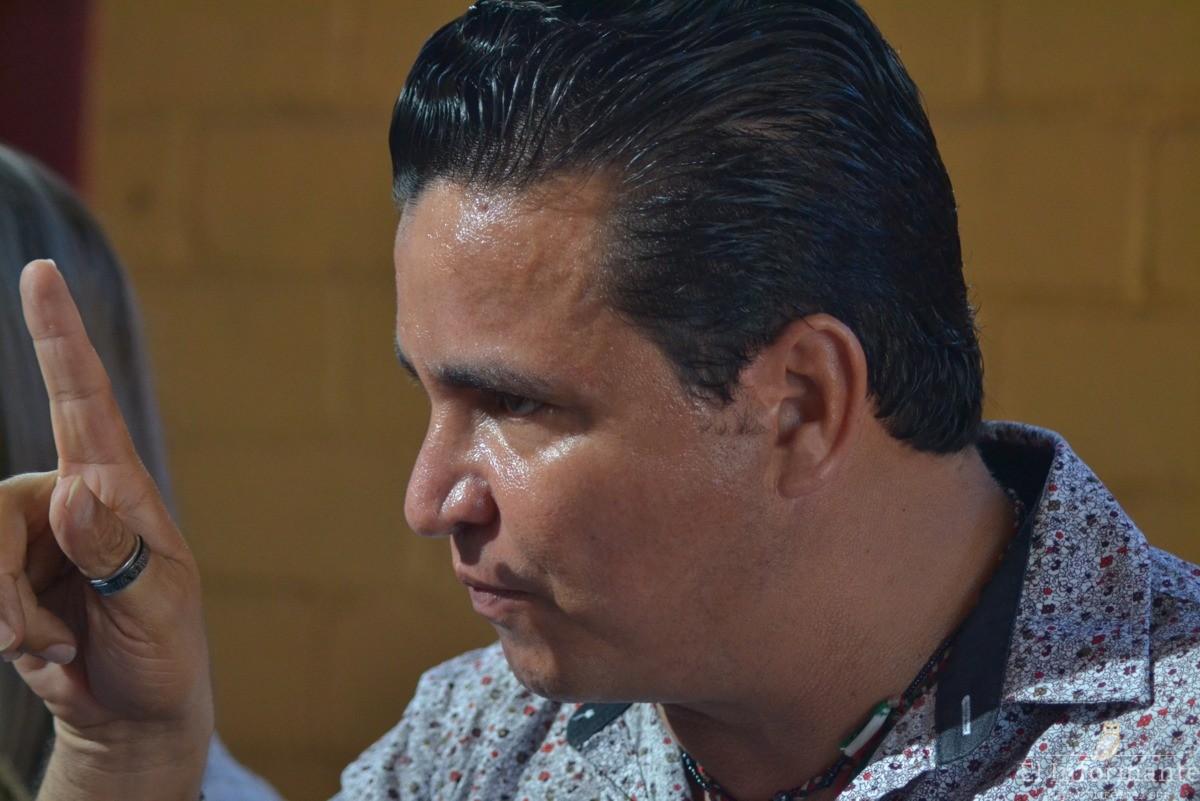 Anapromex Fidel Villanueva 2