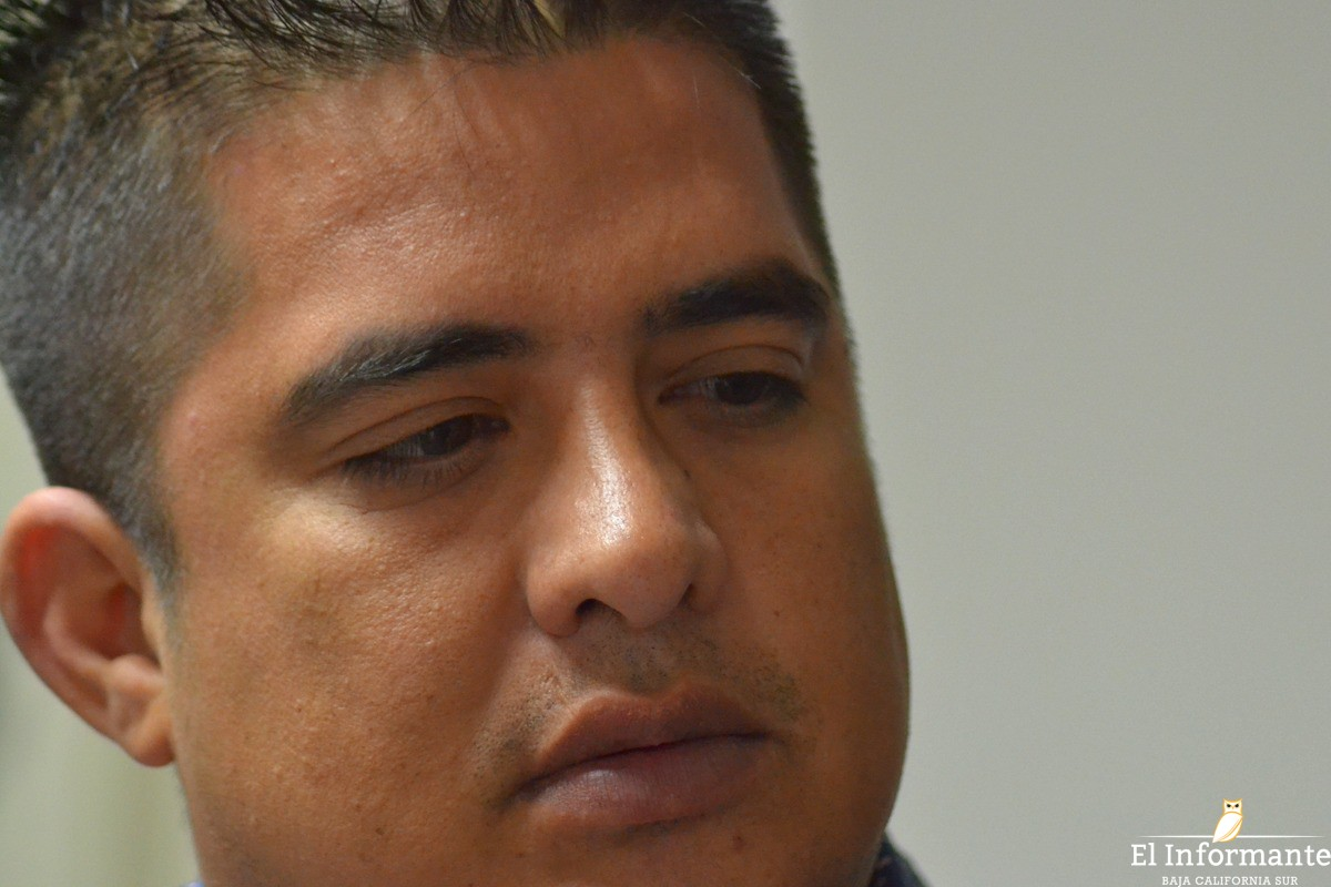 Fedecoop Alejandro Tirado Martinez