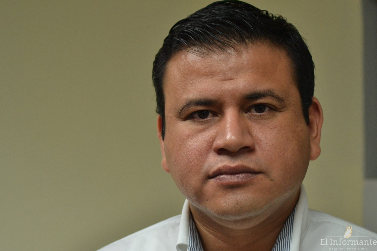 Santiago Leal Amador Consejeria Juridica