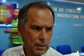 Luis Alfonso Martinez Plata Conagua