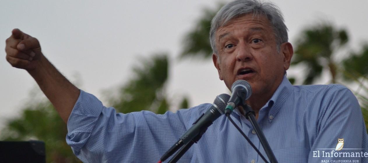 Morena Andres Manuel Lopez Obrador 4