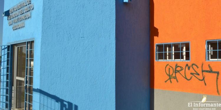 Centro Estatal de Prevencion del Delito con Participacion Ciudadana