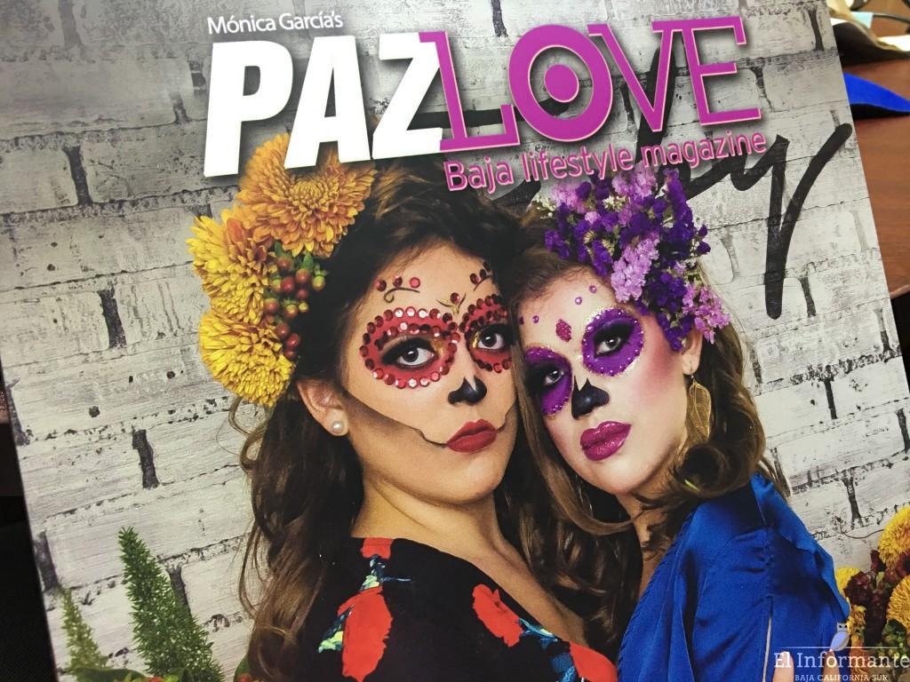 paz love
