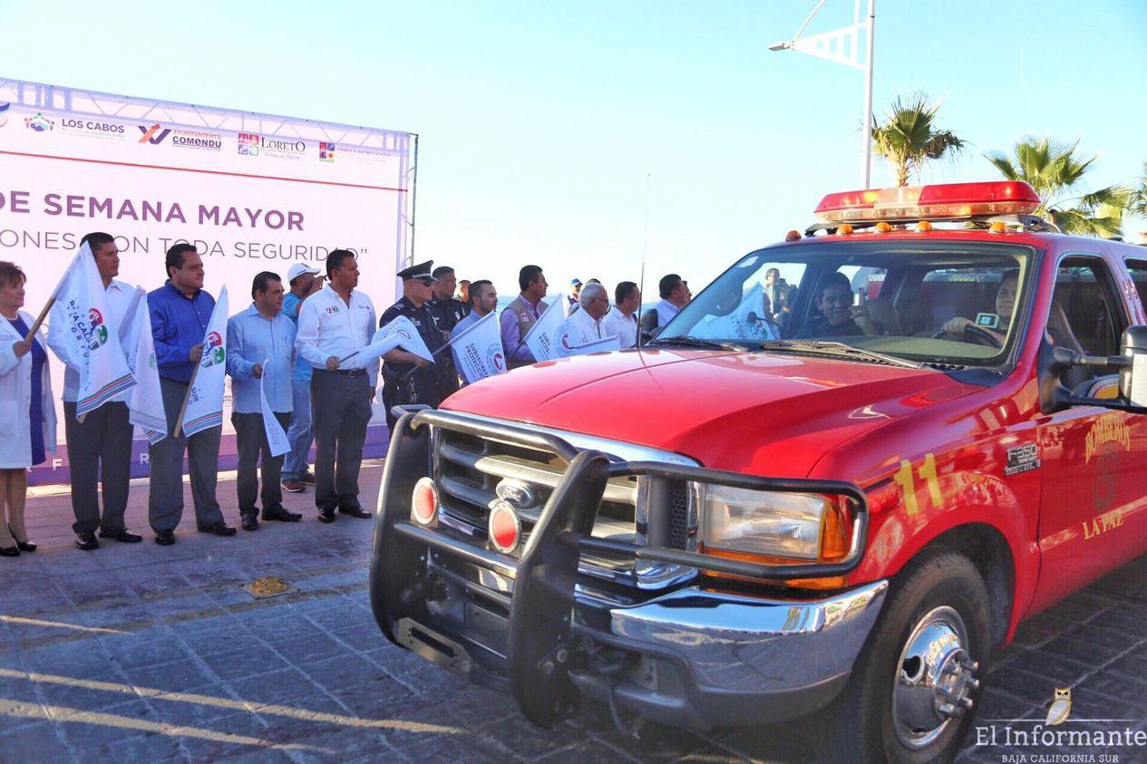 Osorio Chong destaca reducción de índices delictivos en Los Cabos