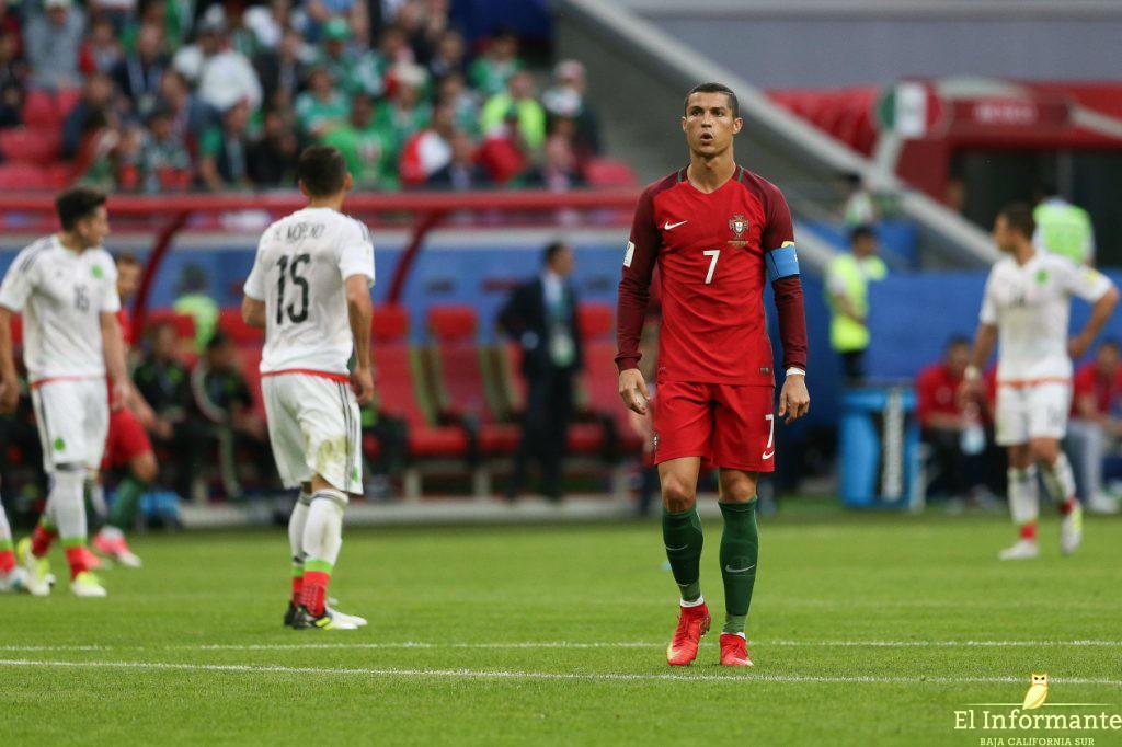 Empate con sabor a triunfo: México y Portugal terminan 2-2