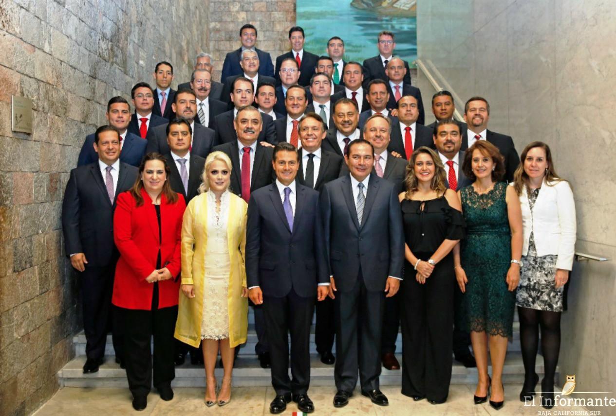 Justicia social, factor de unión y solidaridad en el país : Peña Nieto