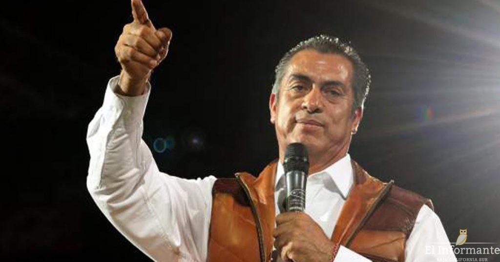 Exige Miguel Treviño renuncia al Bronco