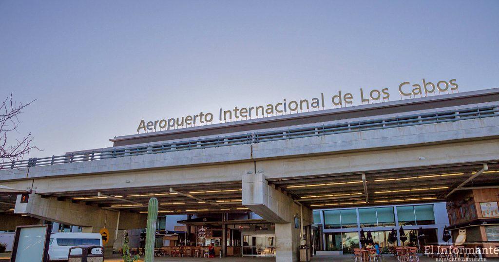 Aeropuerto internacional de los cabos segundo mejor de - Aeropuerto de los cabos mexico ...