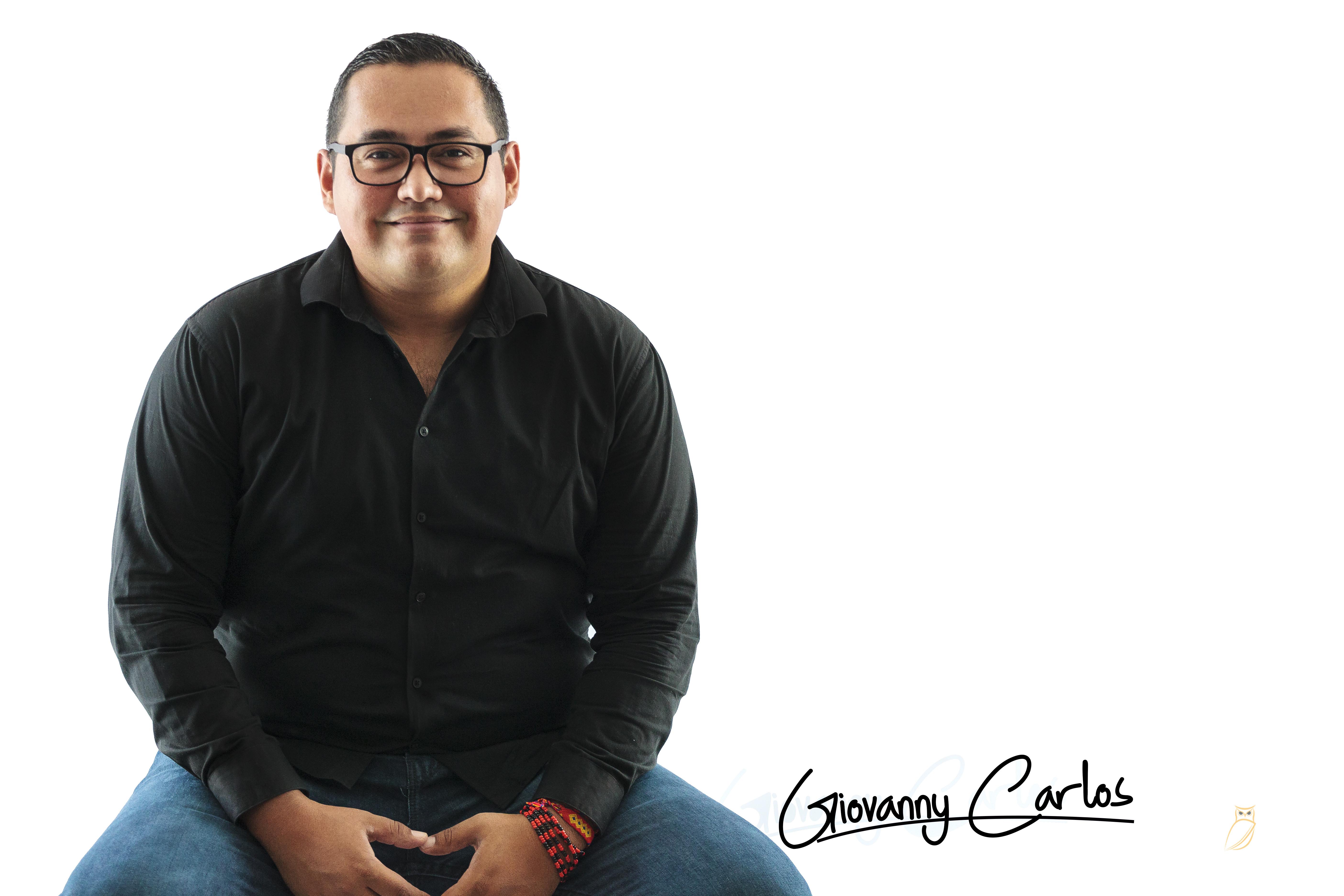 Giovanny Carlos