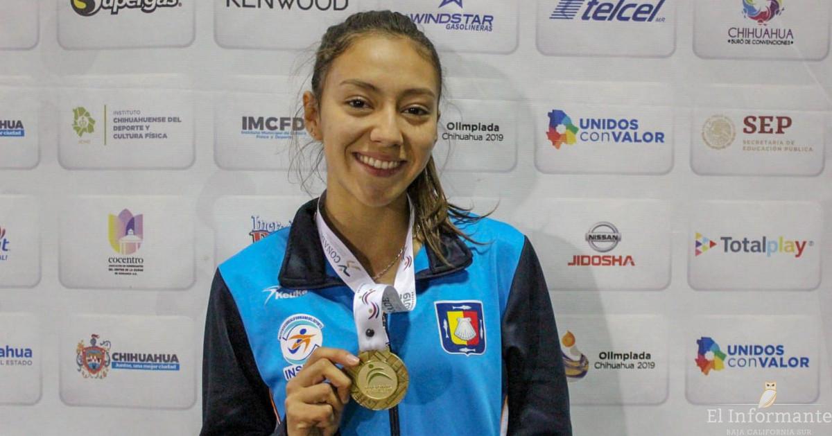 Cierra BCS Con 5 Medallas Primera Etapa De Atletismo De La