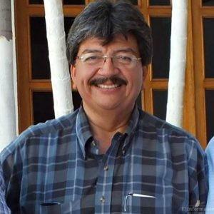 Jesús Ojeda Castro
